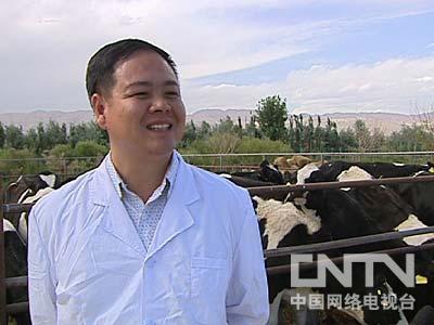 新疆喀什林乐宣:一个错误判断引发的财富