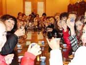 Мы любим китайский чай!