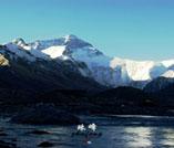 珠峰零公里第一天<br>之加德满都