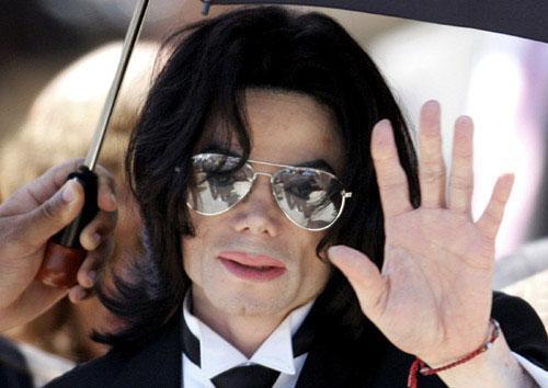 وفاة ملك البوب النجم العالمى مايكل جاكسون
