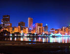 SAT Durban Skyline