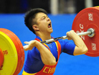 23日综述:田径两个双冠王 龙清泉超9年世界纪录