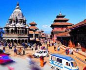 博卡拉:尼泊尔超轻型飞机游