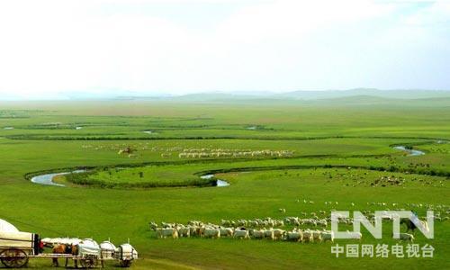 内蒙古乌拉盖