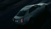 [加拿大广告](2014)凯迪拉克2014款CTS Sedan(16:9)