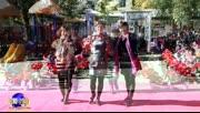 北京市丰台第一幼儿园《感受秋天—你我同行》走秀活动
