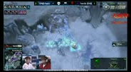 SPL2015R2 MVP.Panic vs Prime.TerrOr PvZ-4
