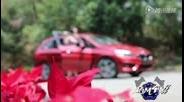 BMW 2系旅行版拍摄花絮