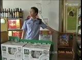 7.7月湖公安东湖派出所查处一批赌博游戏机