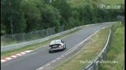 2016 BMW M2 F87纽博格林北环积极试车