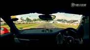 Porsche 911 GT3 RS亮相古德伍德