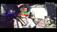 The Le Mans-winning Porsche 919 Hybrid