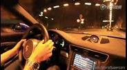 保时捷911 Targa 4S摩纳哥拉风