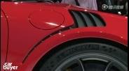保时捷RS - 911 g3的日内瓦车展