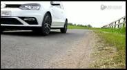 赛道试驾 2015 大众Volkswagen Polo GTI