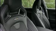 试驾2016凯迪拉克 Cadillac CTS-V