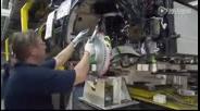 宝马(BMW)的生产全过程,简直酷爆了!