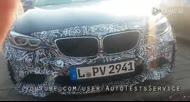 誓言运动到底!BMW M2 F87谍影曝光