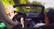 Touge Honda S2000 vs Porsche RWB 993