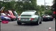 保时捷保时捷911卡雷拉GT