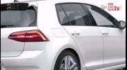 [海外新车]大众高尔夫7推出中期改款车型