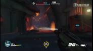 视频: 守望先锋堡垒实机演示