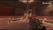 视频: 守望先锋英雄特殊表情动作一览