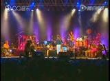 Fanatismo (Video Ao Vivo) (Live版)