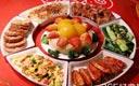 盘点各地传统年夜饭