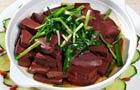 外国人眼中的中国黑暗料理