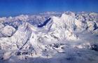 全景拍摄组征服世界最高峰