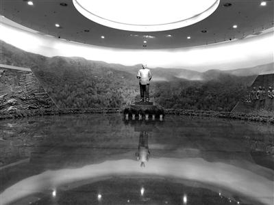香山革命纪念地向社会公众开放 参观需提前预约
