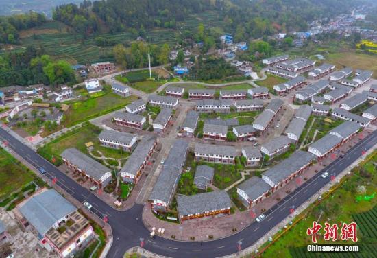 農業農村部:嚴禁利用農村宅基地建別墅大院和私人會館