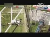 [德甲]第33轮:法兰克福1-0多特蒙德 比赛集锦