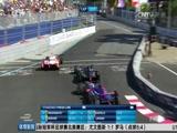 [赛车]电动方程式加拿大站中国车队夺冠