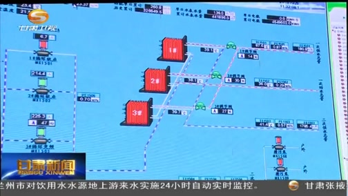 今日零时 甘肃省今冬供暖工作全面启动