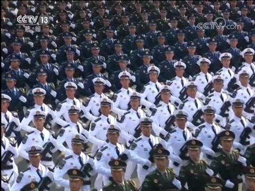中华人民共和国历届大阅兵