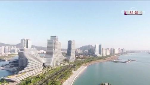 [综合]2019年建发厦门(海沧)国际半程马拉松赛