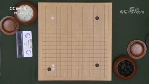 [棋牌]中围棋甲级联赛总决赛:芈昱廷VS彭立尧