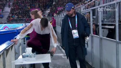 [花滑]2020年冬青奥会:花样滑冰男单自由滑