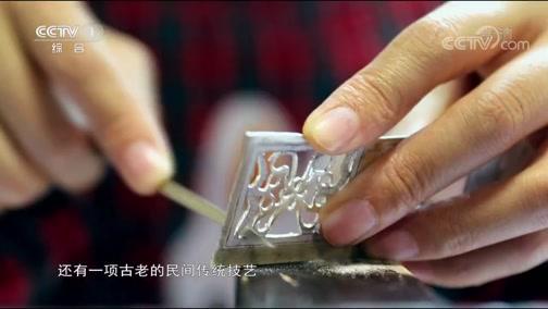 《中华民族》 20200121 黔东南印象 下集