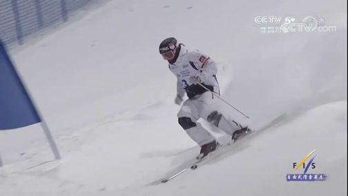 2019-20赛季自由式滑雪杂志 第11期 20200318