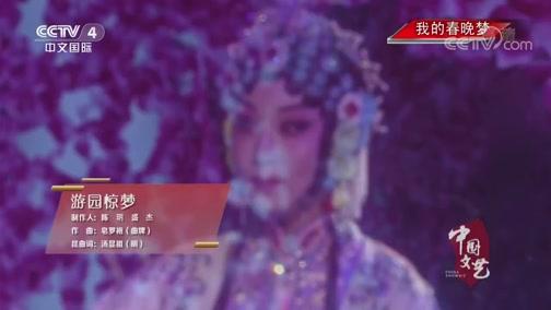 《中国文艺》 20200430 我的春晚梦