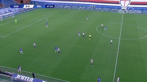 [意甲]第28轮:桑普多利亚VS博洛尼亚 完整赛事