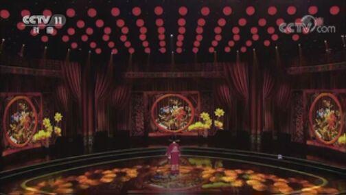[梨园闯关我挂帅]黄梅戏《女驸马》选段 演唱:张淑景