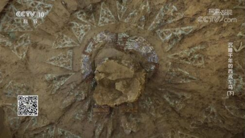 《探索·发现》 20200807 沉睡千年的西戎车马(下)