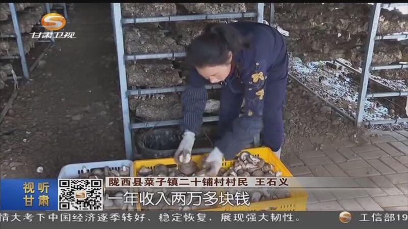 [甘肃新闻]福州·定西东西部扶贫协作取得良好成效