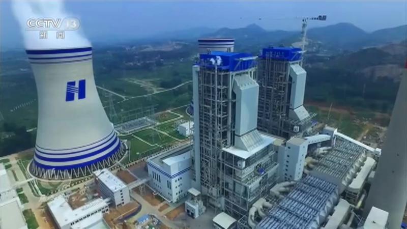 《焦点访谈》 20201225 推动新时代能源事业高质量发展