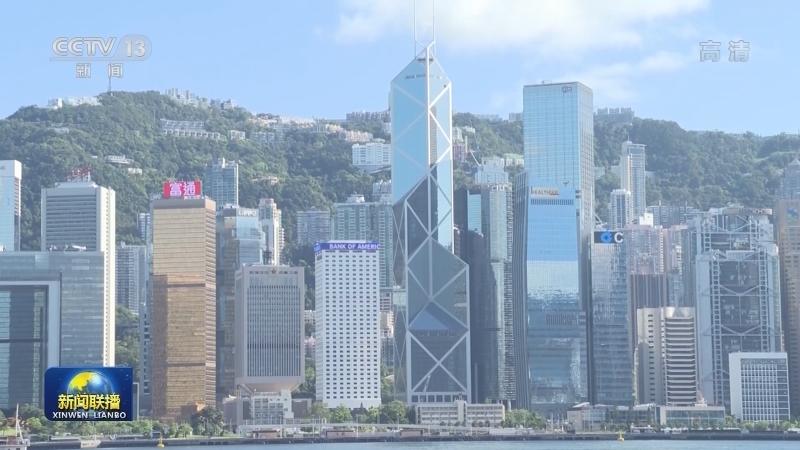 """《之江新语》《习近平谈""""一带一路""""》《论坚持全面深化改革》中文繁体版出版研讨会在香港举办"""