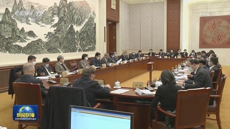 十三届全国人大常委会第二十五次会议分组审议动物防疫法修订草案、行政处罚法修订草案等